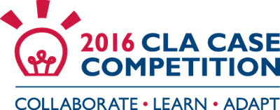 2016 USAID CLA Case Competition