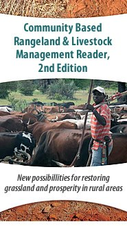 Community-based Rangeland & Livestock Management Reader, 2nd Edition