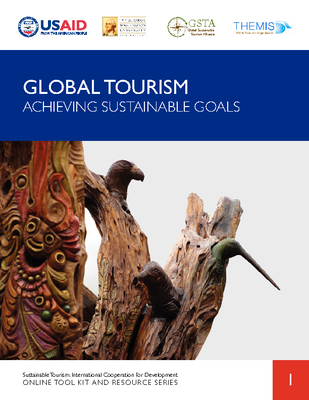 ST1. Global Tourism - Achieving Sustainable Goals