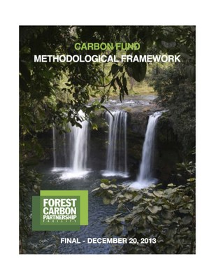 FCPF Carbon Fund Methodological Framework