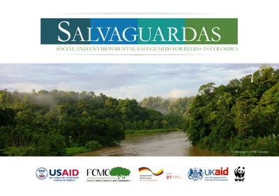 Salvaguardas: Social and Environmental Safeguards for REDD+ in Colombia