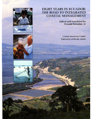 Eight years in Ecuador: The Road to Integrated Coastal Management