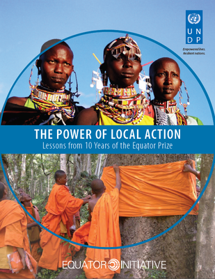 The Power of Local Action: Lessons from 10 Years of the Equator Prize