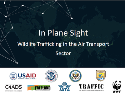 ROUTES In Plane Sight Webinar Presentation