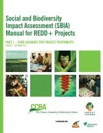 Brownbag Presentation - Social and Biodiversity Impact Assessment (SBIA) Manual for REDD+ Projects