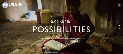 Stories from USAID