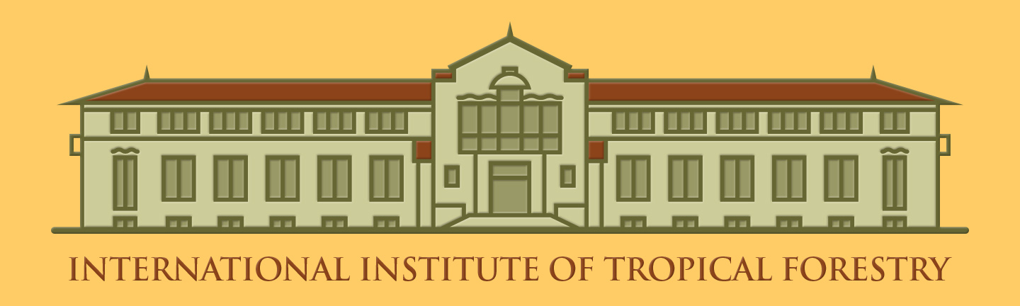 Institute of Tropical Forestry