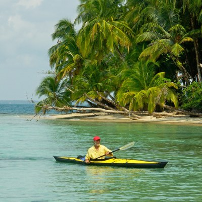 Sea Kayak Assessment for the Pearl Cays, Nicaragua: Summary of Findings and Recommendations