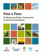 Payments for Ecosystem Services: Getting Started - A Primer (Spanish)
