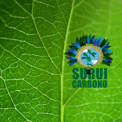 Surui Carbon Fund-Brazil (English and Portuguese)