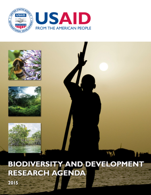 USAID Biodiversity and Development Research Agenda