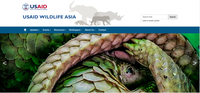 USAID Wildlife Asia