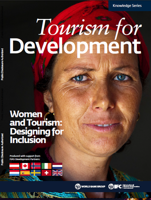 Women and Tourism: Designing for Inclusion