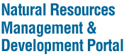 USAID Natural Resource Management and Development Porta