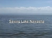 Lake Naivasha Payment for Environmental Services - Farmers Helping Farmers and the Environment