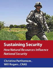 Cover: Sustaining Security Featured December 16, 2010