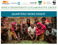 Africa Biodiversity Collaborative Group Quarterly News Digest July 2017