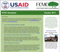 FCMC Newsletter October 2014