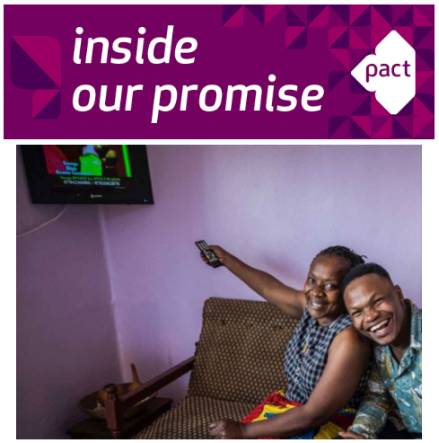 Pact: Inside Our Promise-December 2018