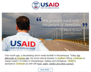 USAID Newsletter April 2019