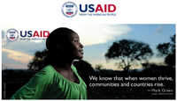 USAID Newsletter July, 2019