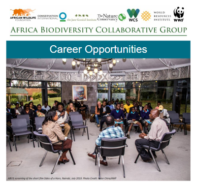 ABCG Career Opportunities December 2019