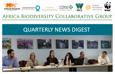 ABCG Quarterly News Digest April 2017