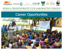 Africa Biodiversity Collaborative Group Career Opportunities July 2017