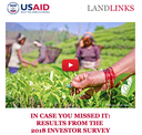 Check out the latest Business Case for Land Webinar recording and Q&A