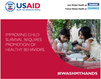 Millions Soap Up to Commemorate Global Handwashing Day