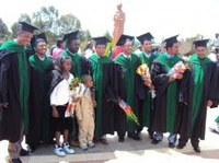 Distance Learning Program Graduates Risk Managers in Ethiopia