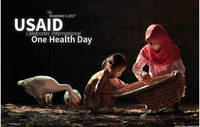 USAID Celebrates International One Health Day