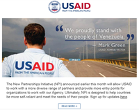 USAID Newsletter May 2019